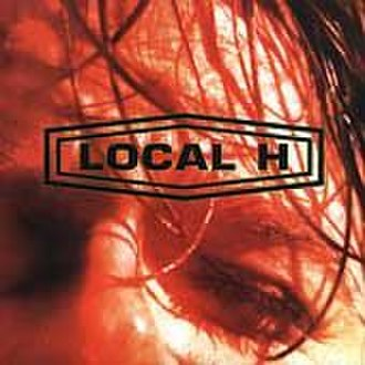 Here Comes the Zoo - Image: Local H Here Comes The Zoo(Non Lenticular)