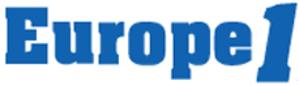 Europe 1 - Image: Logo Europe 1 2001
