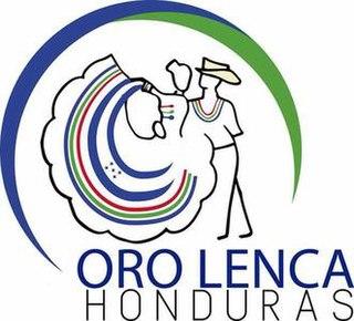 Ballet Folklórico Oro Lenca