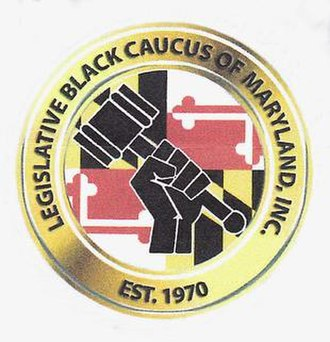 Legislative Black Caucus of Maryland - Image: Logo for the legislative black caucus of maryland