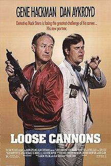 <i>Loose Cannons</i> (1990 film)