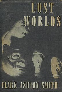 <i>Lost Worlds</i> (Smith short story collection)