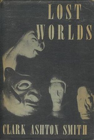 Lost Worlds (Smith collection) - Image: Lost Worlds Smith