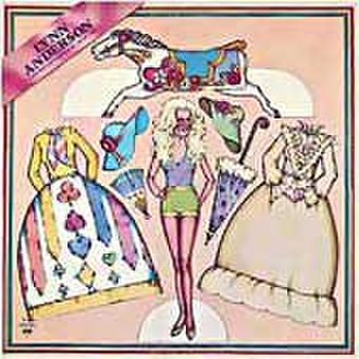 I Love What Love Is Doing to Me/He Ain't You - Image: Lynn Anderson I Love What Love is Doin' to Me