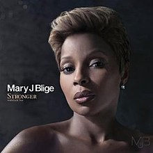 Mary j. Blige | music fanart | fanart. Tv.