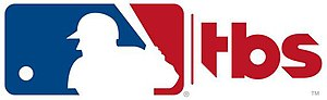 Major League Baseball on TBS - Image: MLB on TBS 2016 logo