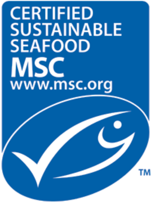 Marine Stewardship Council - Image: MSC ecolabel