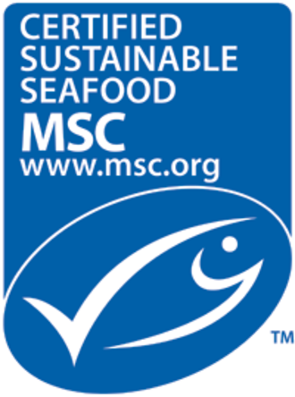 Illegal, unreported and unregulated fishing - The MSC ecolabel for certified, traceable sustainable seafood