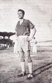 Mario Camposeco Guatemalan footballer