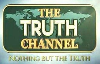 The Truth Channel - Image: Mcgi thetruthchannel logo