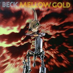 Mellow Gold - Image: Mellow Gold