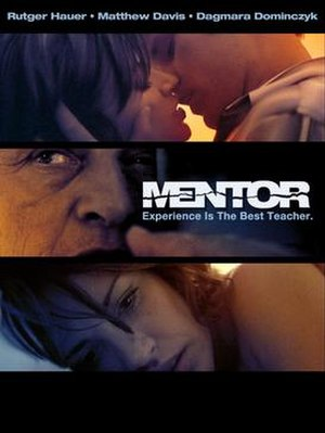 Mentor (film) - Theatrical poster