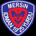 1989–1390 Mersin İdmanyurdu season