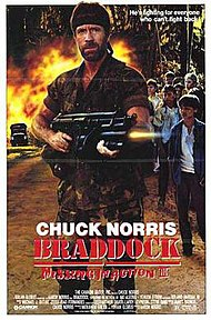 Braddock: Missing in Action III full movie watch online free (1988)