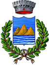 Coat of arms of Monterosso al Mare