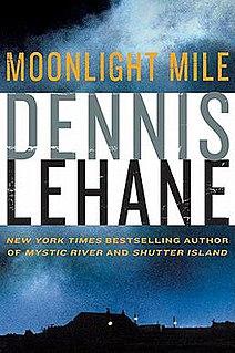 <i>Moonlight Mile</i> (novel)