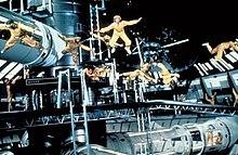 Moonraker (film) - Alchetron, The Free Social Encyclopedia