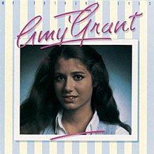Amy Grant - My Father s Eyes 1979