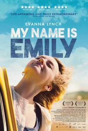 My Name Is Emily - Film poster