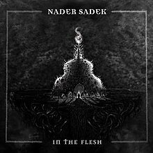 Nader Sadek In The Flesh cover.jpg