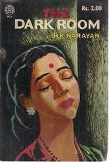 the dark room book