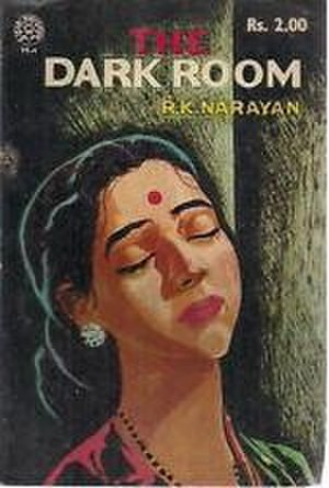 The Dark Room (Narayan novel) - Cover for the 1994 US paperback.