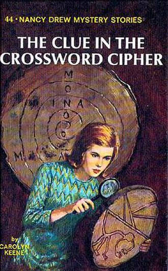 The Clue in the Crossword Cipher - Image: Ndtcitccbkcvr