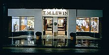 Image Result For Tm Lewin