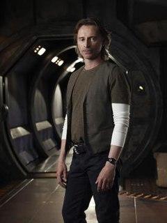 Nicholas Rush Fictional character from Stargate Universe