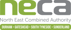 North East Combined Authority - Image: North East Combined Authority logo