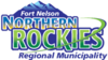 Official logo of Northern Rockies