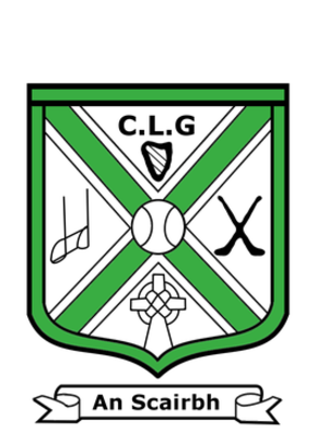 Scariff GAA - Image: Official Crest of Scariff GAA