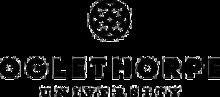 Oglethorpe University logo.png
