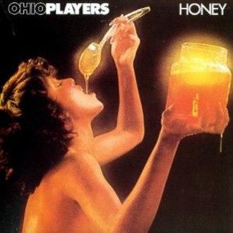 Honey (Ohio Players album) - Image: Ohio Players Honey