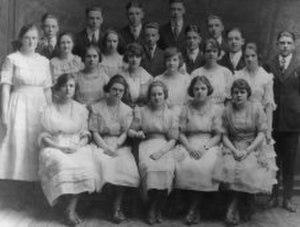 Berwick Academy (Maine) - Earliest co-ed classes