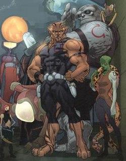 [6ML] Libérer Thanagar 250px-OmegaMen