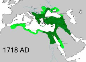 Treaty of Passarowitz - The Ottoman Empire after the Treaty of Passarowitz