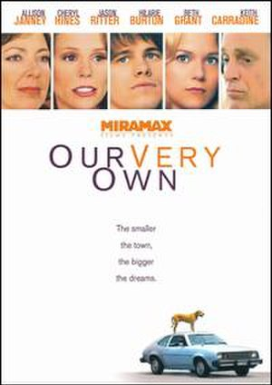 Our Very Own (2005 film) - Original poster