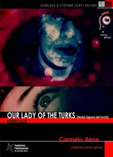 <i>Our Lady of the Turks</i>
