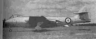 Armstrong Siddeley Snarler - Image: P1072