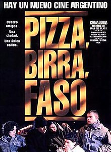 Pizza, Beer, and Cigarettes movie