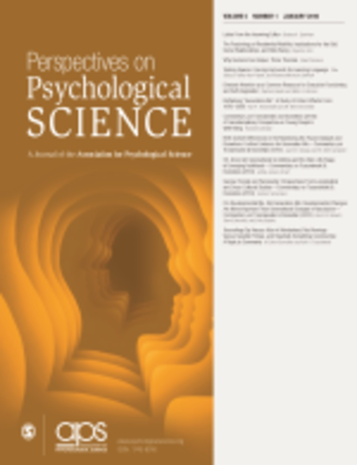 psychological science agenda Psa is defined as psychological science agenda rarely psa stands for psychological science agenda advertisement: this definition appears rarely.