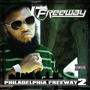 Philadelphia Freeway 2 - Image: Philadelphia Freeway 2