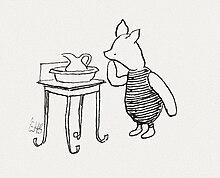 piglet winnie the pooh wikipedia