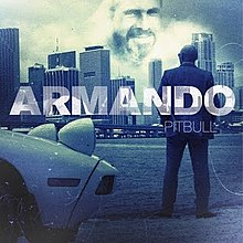 Pitbull Armando Official Album Cover.jpg