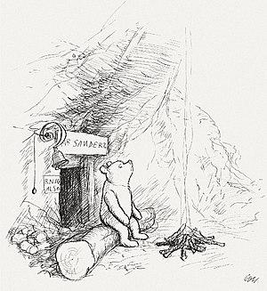 Winnie-the-Pooh - Image: Pooh Shepard 1928