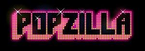 Popzilla - Image: Popzilla logo