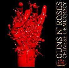 chinese democracy wikipedia