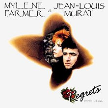 Mylène Farmer — Regrets (studio acapella)
