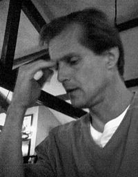 Richard Sinnott 2007 bw.jpg